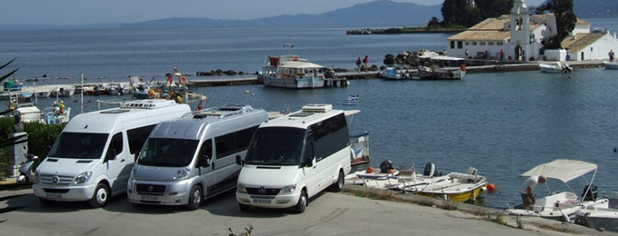 Privet Tours Corfu